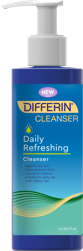 Differin Daily Refreshing Cleanser