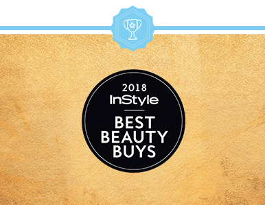 2018 InStyle Best Beauty Buys